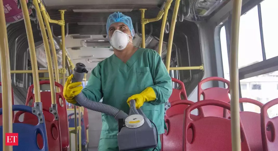 Coronavirus: Construction, transport, chemical manufacturing likely to be worst-affected, says report
