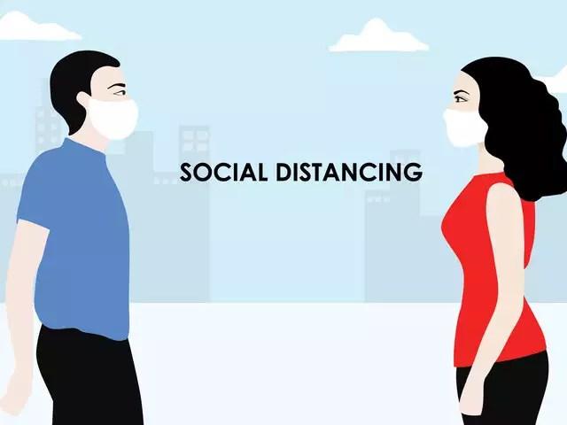 In times of Coronavirus, here's differentiating between social ...