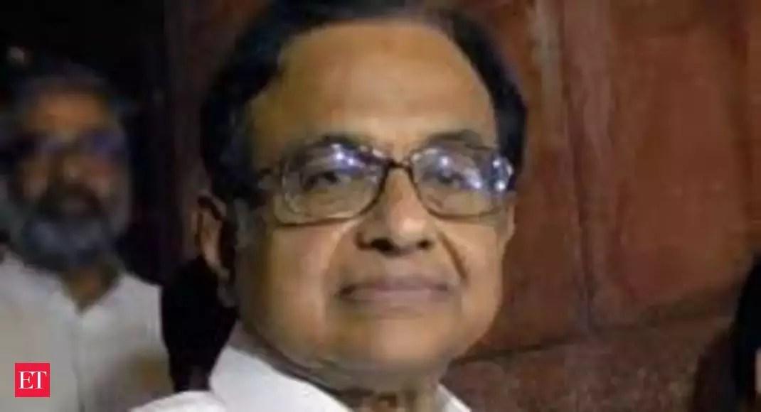 INX media case: ED files charge sheet against former Finance Minister P Chidambaram and son Karti Chidambaram