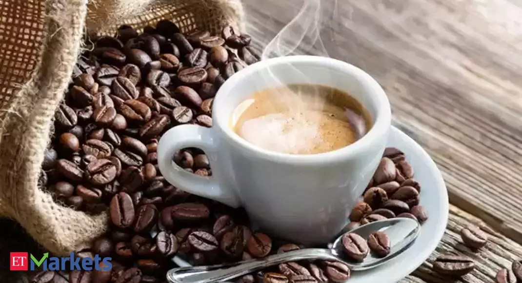 Global coffee stocks to reach 6-year peak on rising output, USDA reports