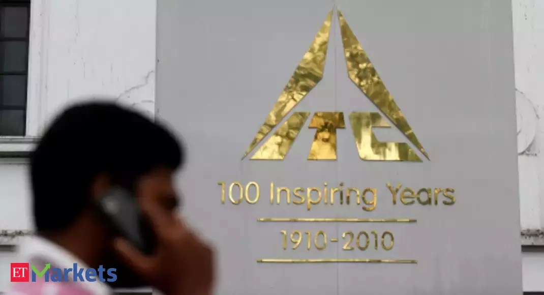 ITC climbs 3% ahead of Q4 results. Here's what analysts say