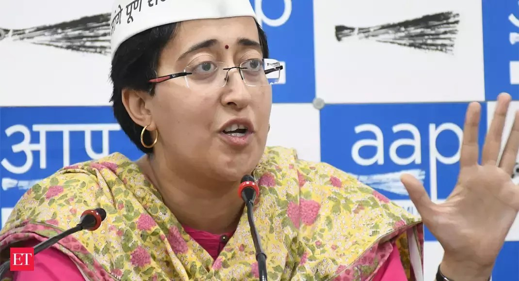 AAP MLA Atishi donates plasma after recovering from virus, urges others to also do it