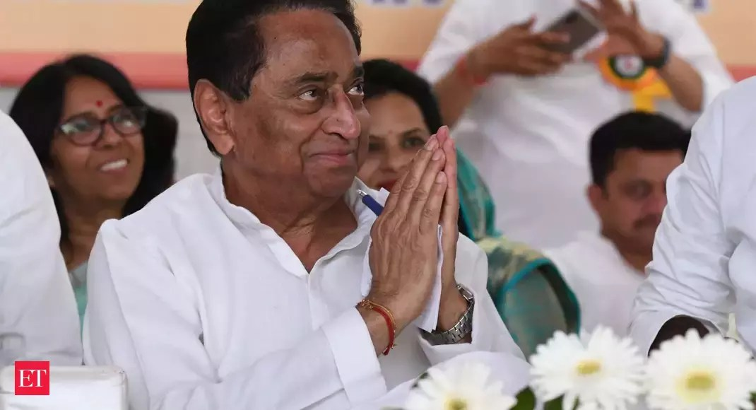 MP Congress will send 11 silver bricks for  for construction of Ram temple: Kamal Nath