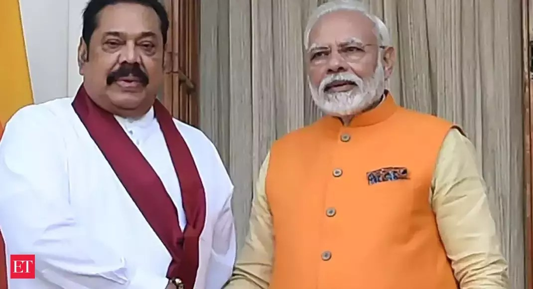 Fishermen issue among key bilateral topics to be discussed during Rajapaksa-Modi summit: Sri Lanka
