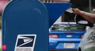 Fourth United States judge issues order blocking Postal Service cuts