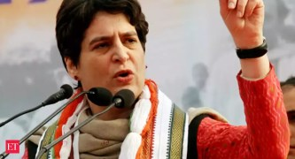 Street vendors, small traders need special assistance package, not loans: Priyanka