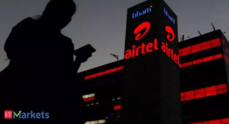 Bharti Airtel Q2 results: Loss narrows down to Rs 763 crore, revenue jumps 22%