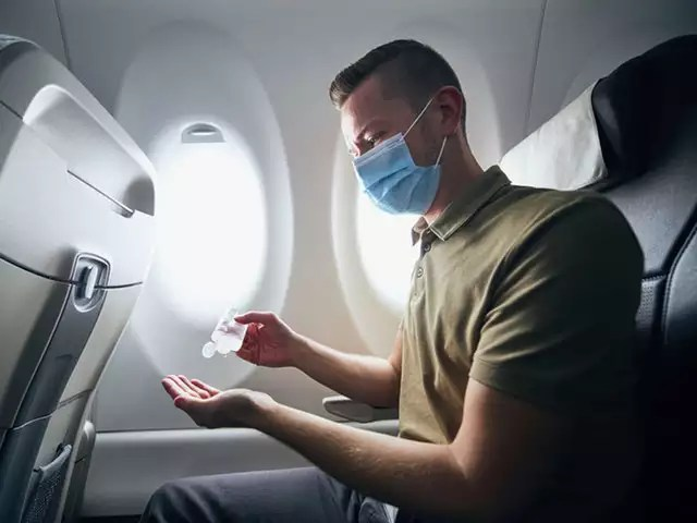 Things You Need To Know If You Are Travelling On A Flight During Covid 19 Your Travel Guide The Economic Times