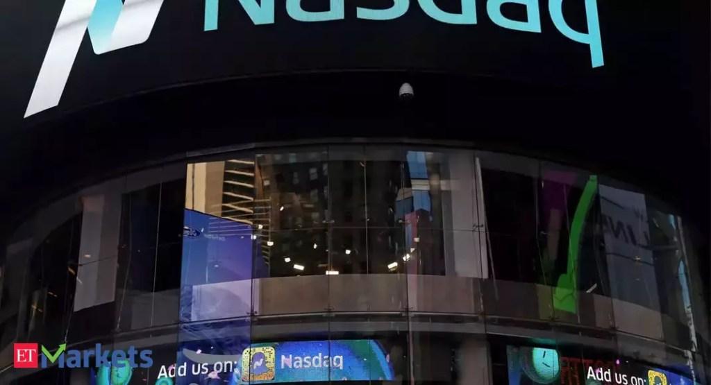 Nasdaq opens bigger on tech power; Micron shines thumbnail
