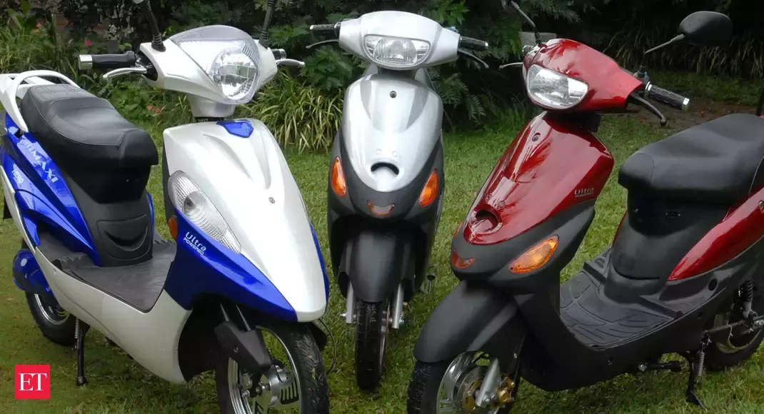 Okinawa Autotech inks pact with electric 2-wheelers rental firm Welectric