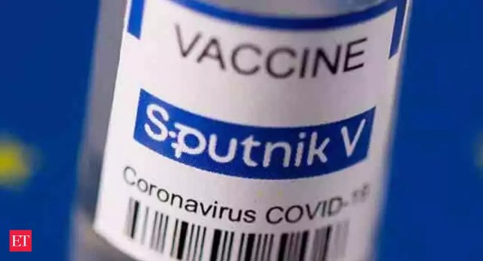 India to get first doses of Sputnik V vaccine by May 1: RDIF CEO | Latest News Live | Find the all top headlines, breaking news for free online April 27, 2021