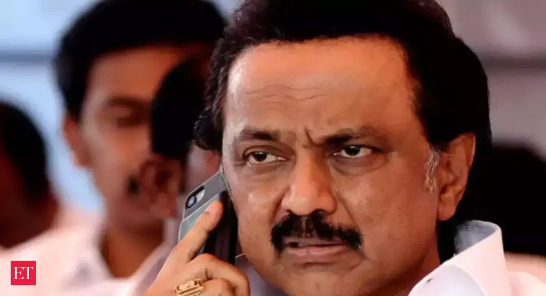 DMK set to return to power after a decade