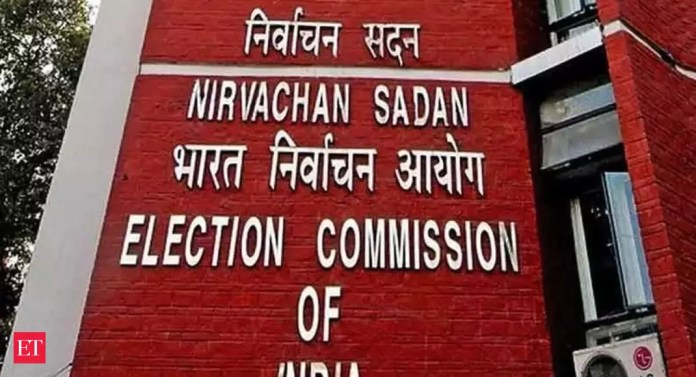 Counting on smoothly, but website slow in displaying results due to server overload: EC | Latest News Live | Find the all top headlines, breaking news for free online May 2, 2021