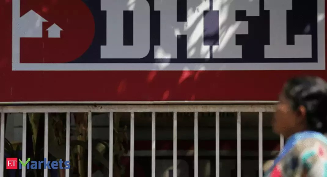 DHFL Q4 results: Co reports Rs 97 cr quarterly profit; full year loss at Rs 15,051.17 cr