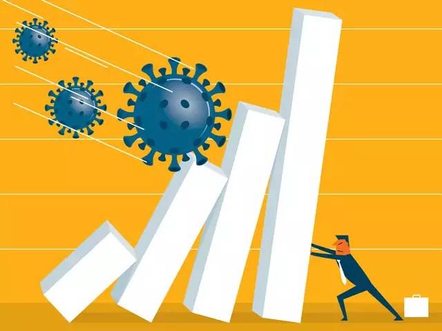 coronavirus impact on indian buisness startups