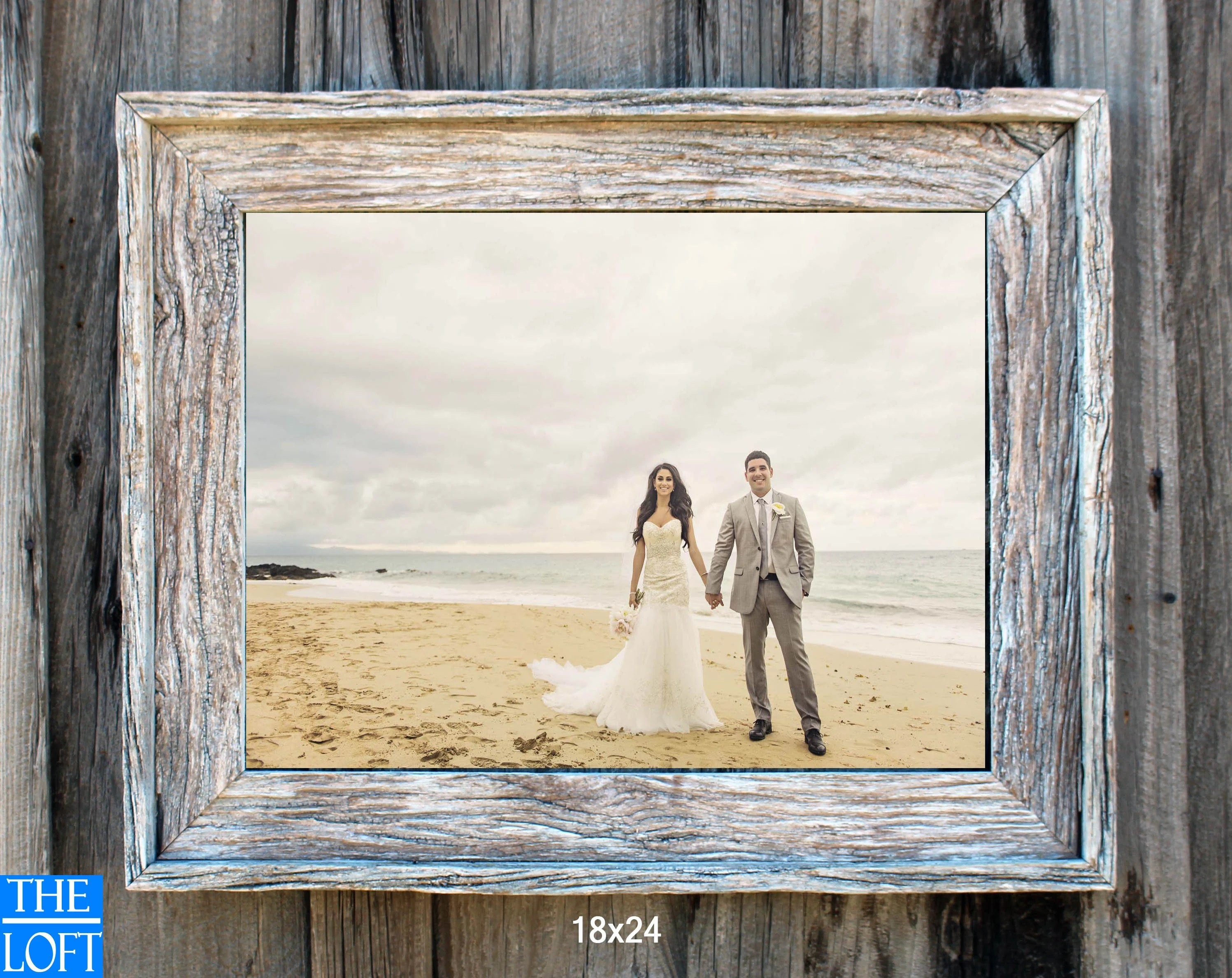 Wood Picture Frames 10x13