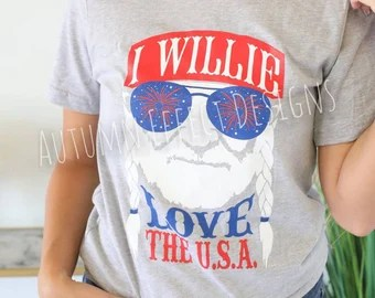 Download Willie nelson   Etsy
