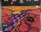 Alias Self Titled Metal L...