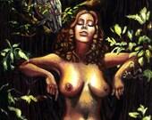 Lilith under the Huluppu ...