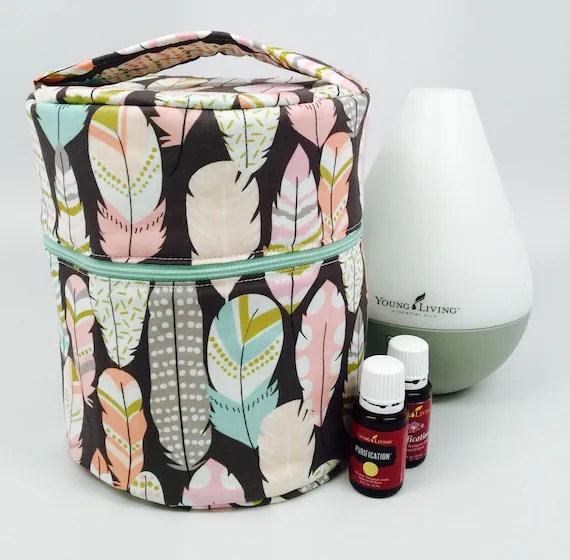 essential oil diffuser case