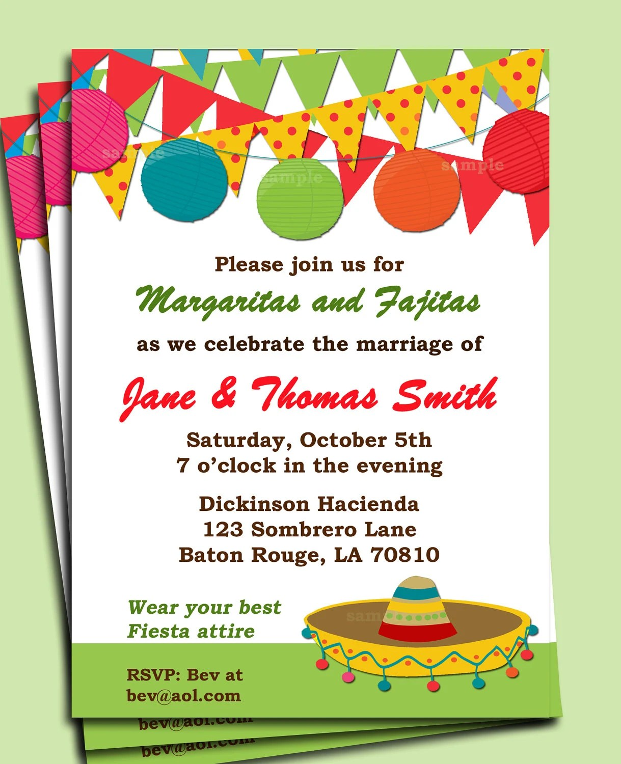 birthday invitation wording for myself