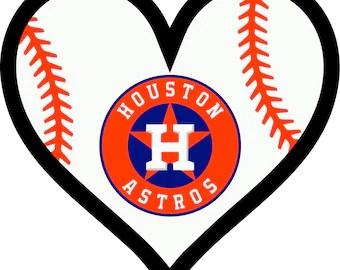 Download Astros sports svg | Etsy