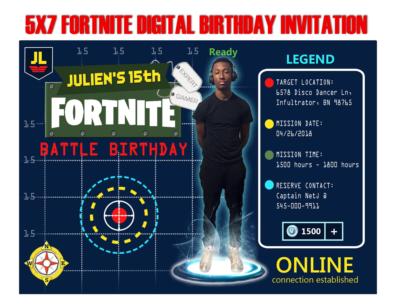 Custom Made Invitations Online