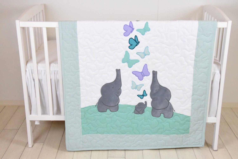 Patchwork Quilt Pattern Girls