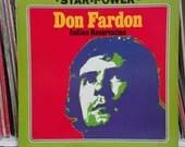 Don Fardon Indian Reserva...