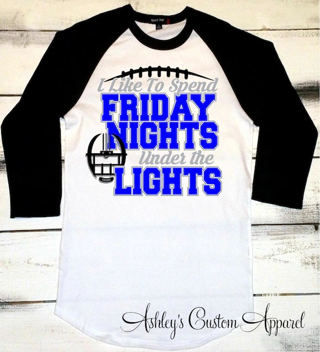Friday Night Lights Apparel