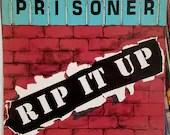 Prisoner Metal LP Rip It ...