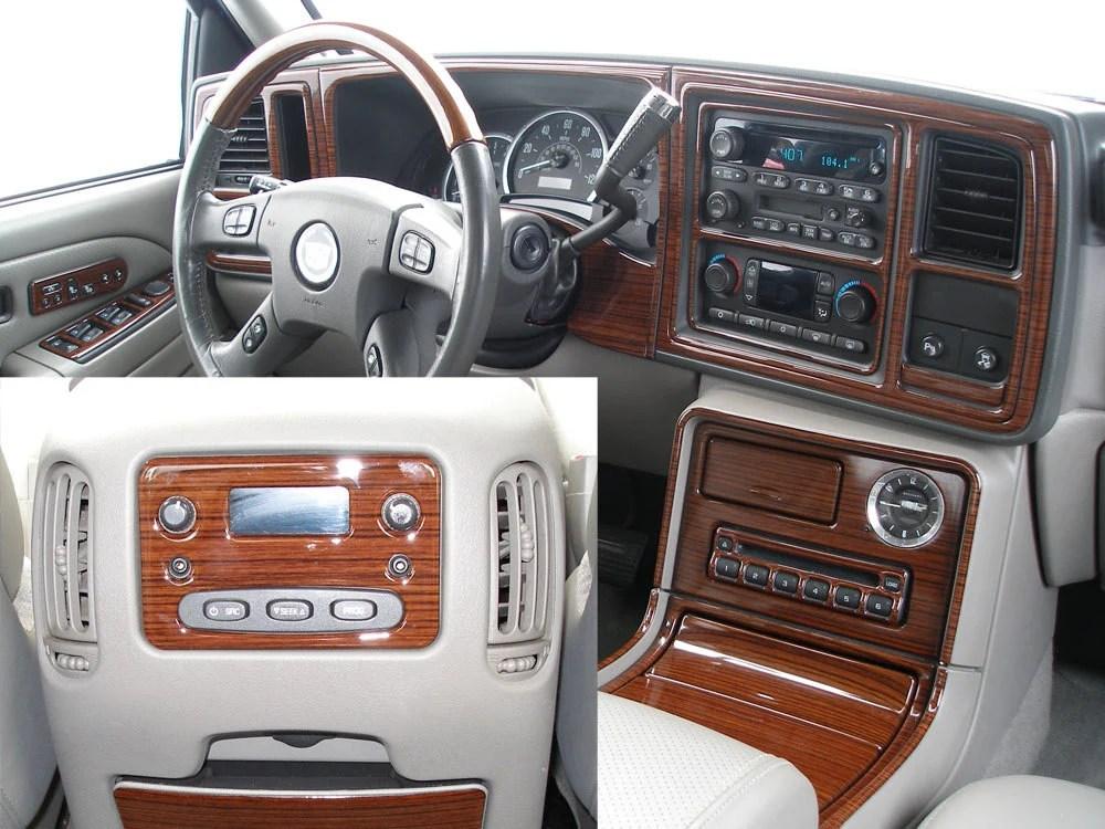 Cadillac Escalade Esv Interior Parts
