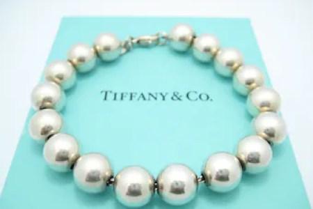 d71501793 tiffany silver bead bracelet - Célébrons votre amour avec nos magnifiques  collections de bagues de fiançailles. Trouvez la meilleure et parfaite  collection ...