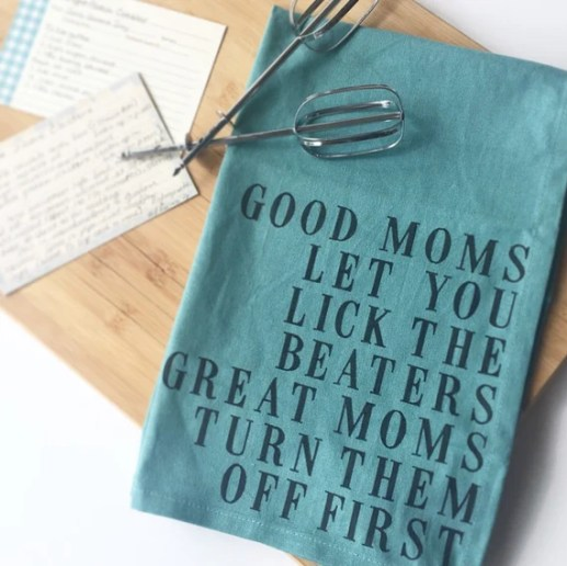 This is one of the cutest Mother's Day gift ideas under $25!