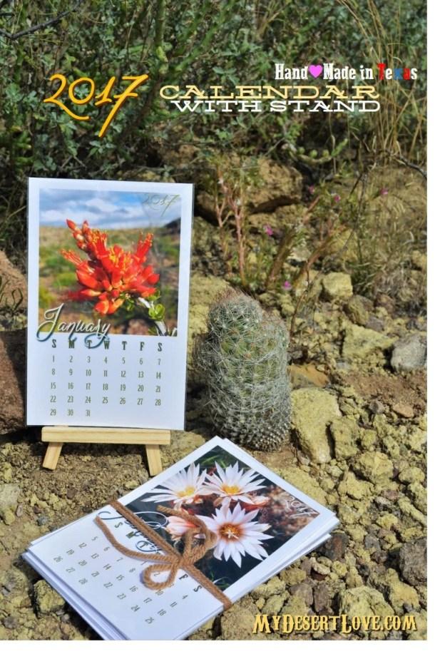 Calendar CARDS only - Han...