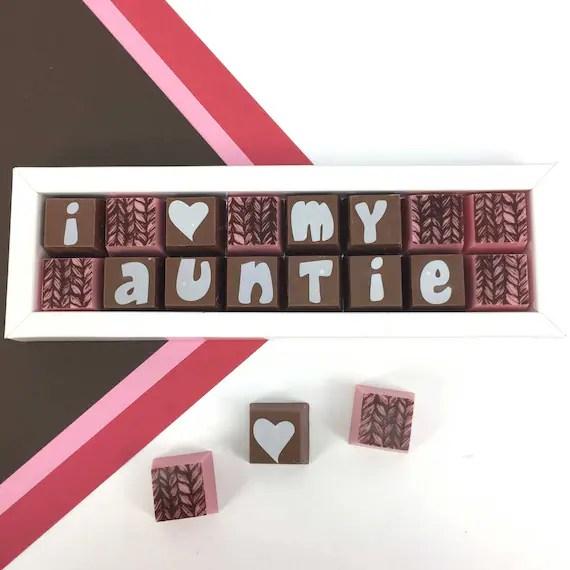 Auntie Chocolates