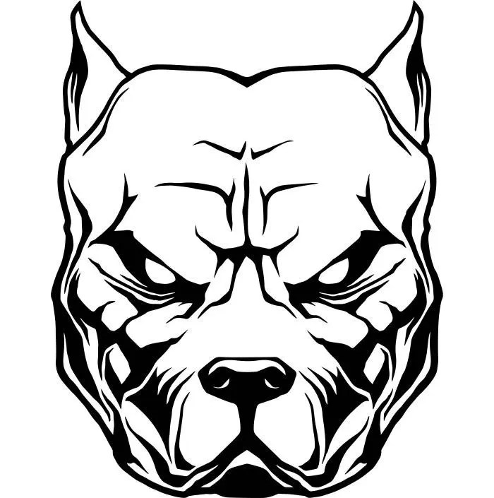 Security Guard Coloring Pages