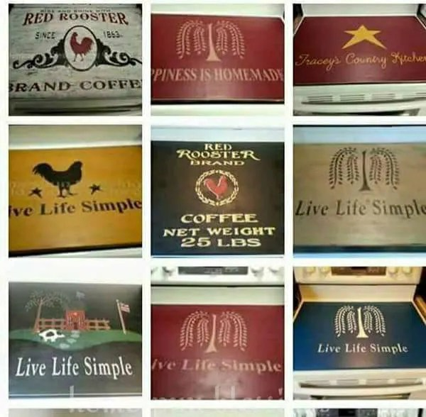 Primitive Country Sayings