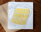 Happy Hoppy Birthday - Ca...