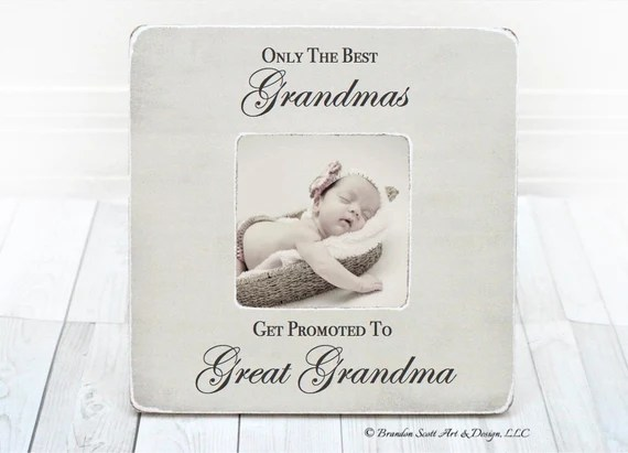 Best Great Grandma Photo Frame | Frameswalls.org
