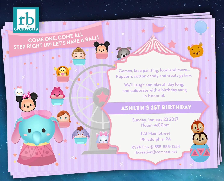Custom Invitations Target