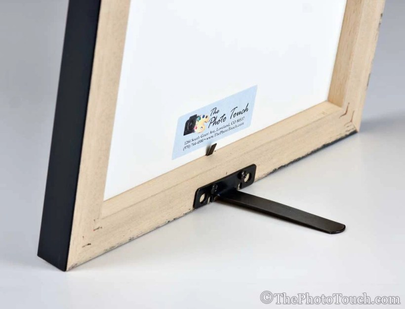 How To Make A Large Picture Frame Stand Up | Framesite.blog