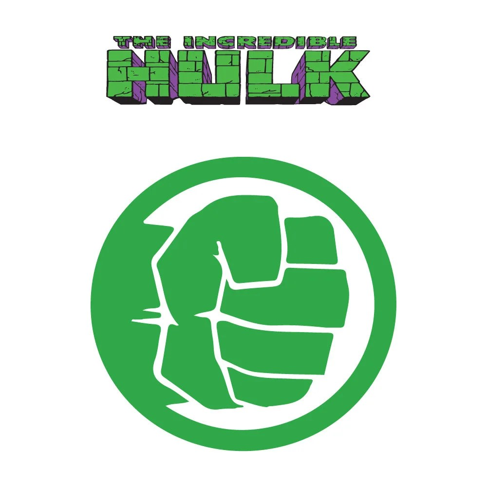 Hulk Face Template Incredible