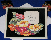 Vintage Happy Birthday Di...