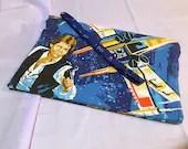 Vintage Star Wars Fabric ...