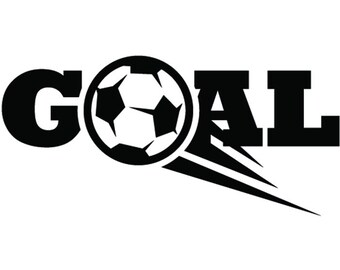 Download Soccer Logo 5 Trophy Kick Ball Net Goal Futball Field Ball