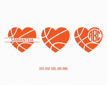 Download Love basketball   Etsy