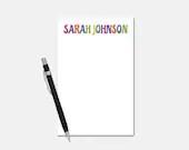 Custom Notepads - Bold an...