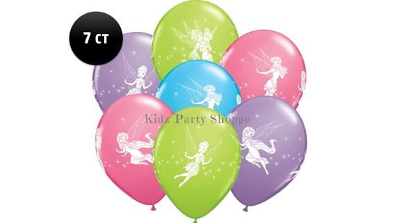 Disney Fairies Tinkerbell Balloons