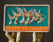 Seven Trumpets Patch   Se...